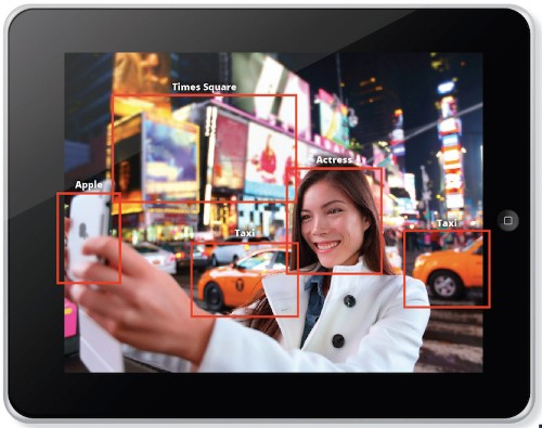 Vu Digital:把视频转换成结构化数据的技术