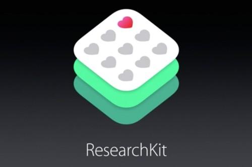 苹果推全新医疗应用 ResearchKit:将 iPhone 变成医疗诊断设备