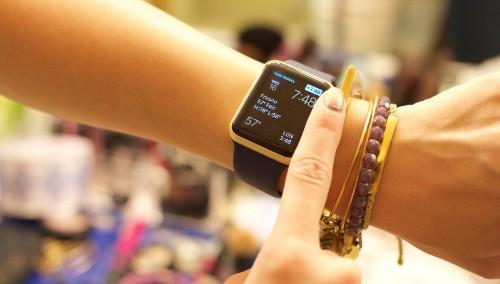 Apple Watch 与智能手机的第二幕