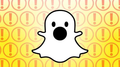 泄露邮件揭示 Snapchat 计划推出音乐功能和近期收购交易