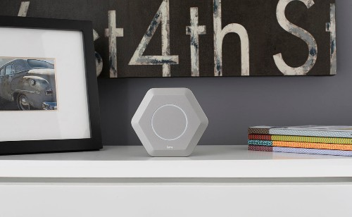 Luma:一个设置简便的家庭 Wi-Fi 解决方案