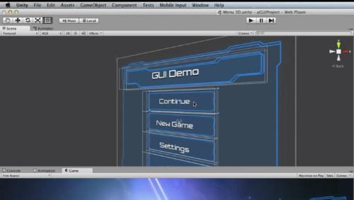 Unity 终于推出外界期待已久的用户界面开发工具了