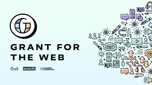 1 亿美元的 Grant for the Web 基金将带来在线支付的新方式 | TechCrunch 中文版