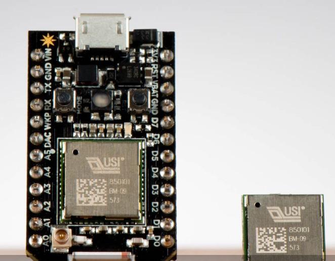 Spark 团队推出 19 美元的物联网开发套件 Spark Photon