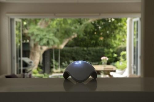 智能家居中枢 NinjaSphere 开始接受预订单