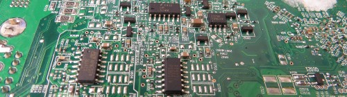 MesoGlue:取代电烙铁的金属粘合剂