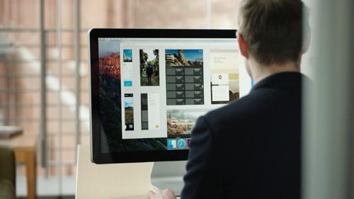 Adobe 面向 UX 设计师推出新工具 Experience Design CC