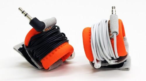 Spoolee:以有趣、快速和简单的方式来收纳耳机线