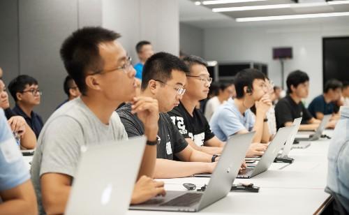 苹果在上海开设应用设计和开发加速器 | TechCrunch 中文版