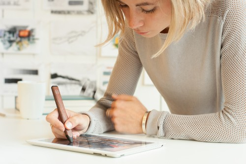 FiftyThree 将旗下流行创意应用 Paper 的内购项目全部免费