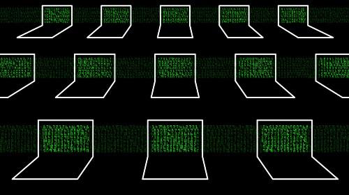 调查显示美国联邦机构的网络安全一塌糊涂