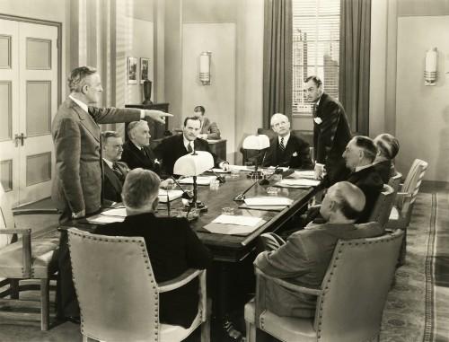 观点:老式管理模式如何扼杀团队工作文化