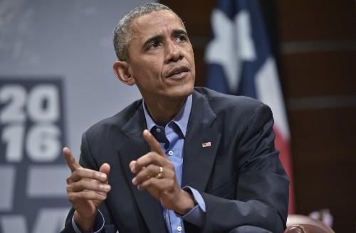 卸任在即,美国总统奥巴马希望成为风险投资人