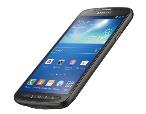 Fly Or Die: Samsung Galaxy S4 Active