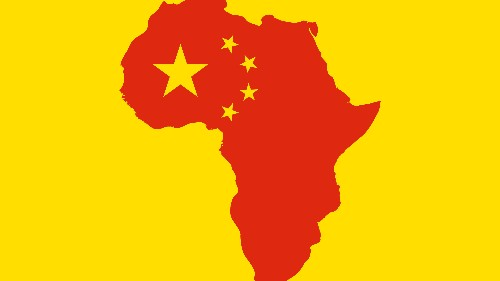 'Chinafrica' is a macro megatrend set to impact everything from Silicon Valley to Wall Street
