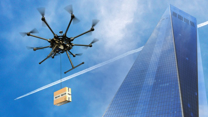 Flytrex lands $3M to make drone delivery a thing