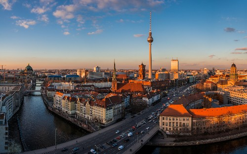 Last chance for early-bird pricing on passes to Disrupt Berlin 2019