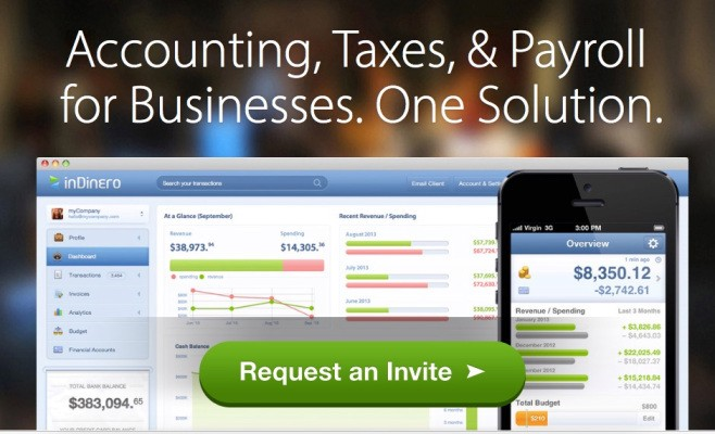 After Relaunching As A Full-Service Accounting Startup, inDinero Raises Another $7M