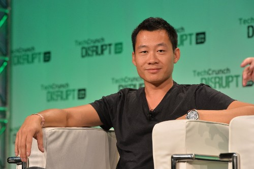 Twitch co-founder Justin Kan unveils tech platform for law firms