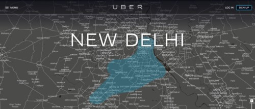 After Alleged Rape In New Delhi, Uber Lays Out Additional Safety Measures In India