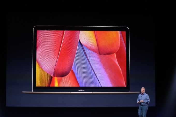 Apple Introduces A Reinvented MacBook, Starting At $1299