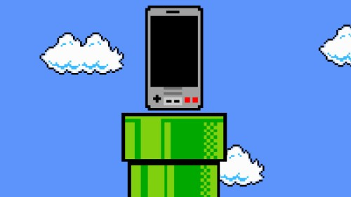 What We Know About Nintendo's Plans For Mobile Games