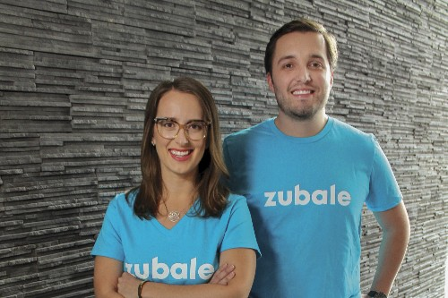 Zubale, founded in Mexico City last year by two HBS grads, just raised $4.4 million to put locals to work over their smart phones