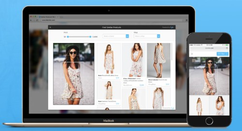Syte.ai, a visual search startup just for fashion, closes $8M Series A