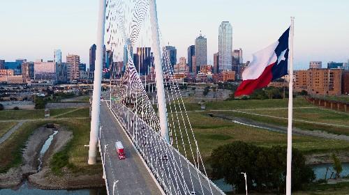 Self-driving truck startup Kodiak Robotics begin deliveries in Texas
