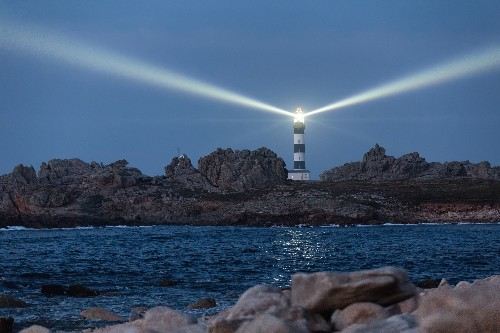 The Potential Of Beacon Technology