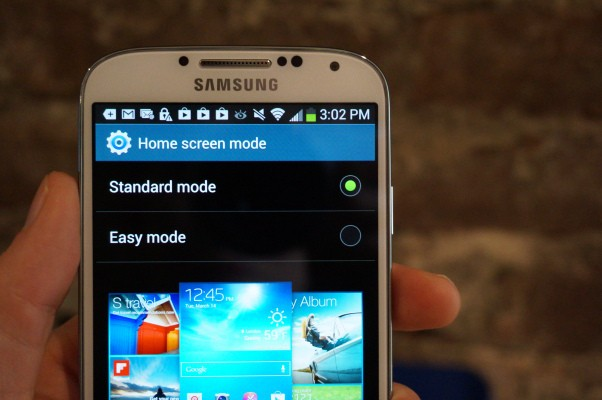 Samsung Galaxy S4 Review: The S Stands For Super, Not Simple
