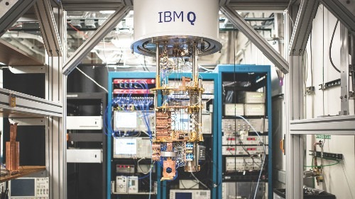 Why now is the time to get ready for quantum computing