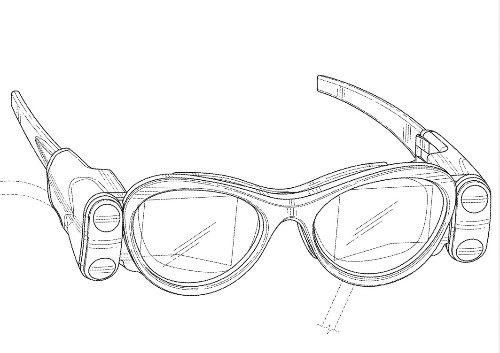 Latest Magic Leap patent shows off prototype AR glasses design