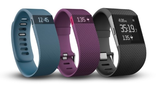 Fitbit's Latest Activity Trackers Feature Heart Monitoring, Smartwatch Functions – TechCrunch