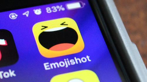 Now at Google, Facebook's former teen-in-residence launches new social game Emojishot
