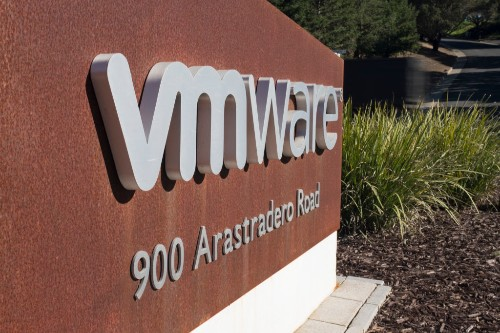 VMware is bringing VMs and containers together, taking advantage of Heptio acquisition