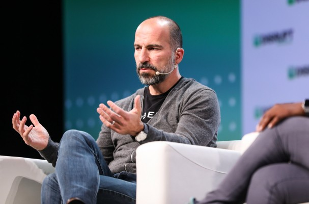 Uber continues to lose money as it scales scooters, bikes and other newer businesses
