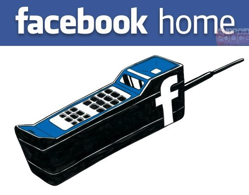 Facebook Phone Leak Points To Budget HTC Device, Homescreen App For All Androids