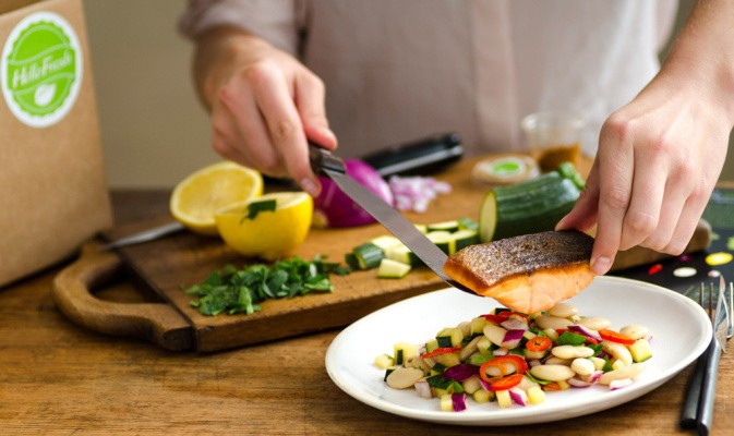 HelloFresh Is Delivering 4 Million Meals Per Month
