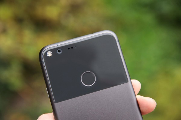 Google says to 'count on' a second-generation Pixel smartphone this year