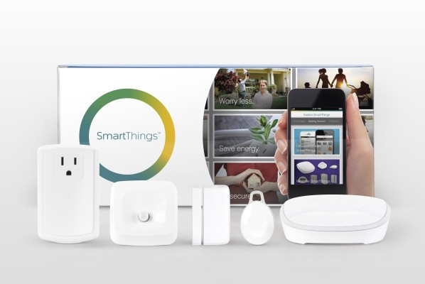 Samsung In Talks To Scoop Up SmartThings For Around $200 Million