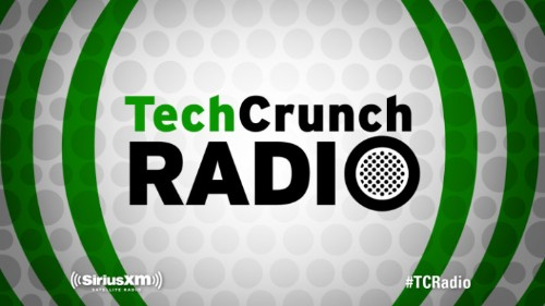 Pitch Your Startup In The TC Radio Pitch-Off On Sirius XM