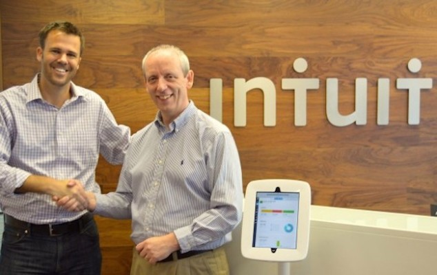 Intuit Acquires UK-Based Payroll Service PaySuite