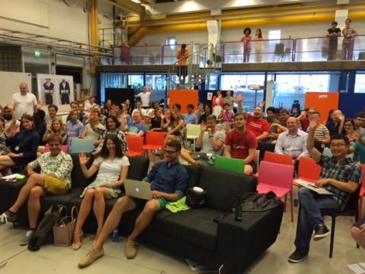 TechCrunch Helsinki Meetup Sees Finland's New Startup Generation