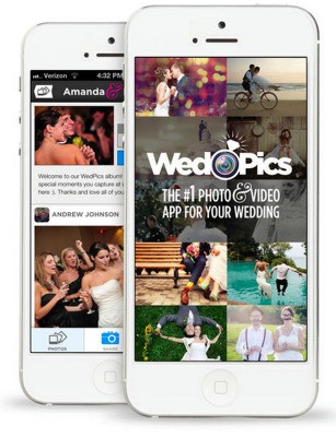 WedPics, A Social Weddings Platform For Web & Mobile, Raises $1.5 Million Series A