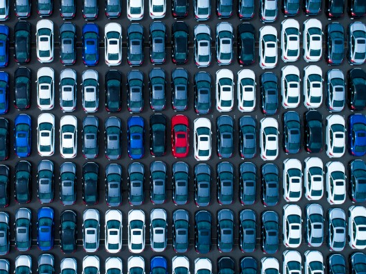 MotoRefi raises $8.6 million to bring its auto refinancing platform to the masses – TechCrunch