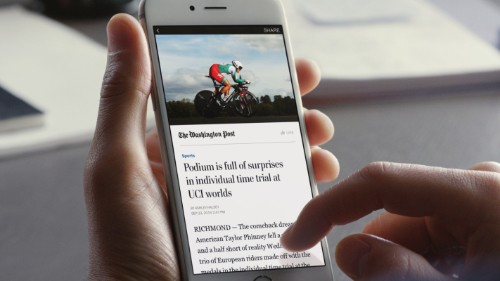 Mobile publishing and monetization startup Marfeel adds support for Facebook's Instant Articles