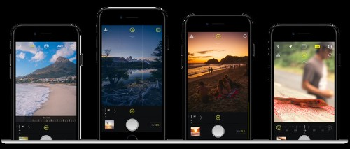 Ex-Apple designer & former Twitter engineer launch Halide, a premium iPhone camera app