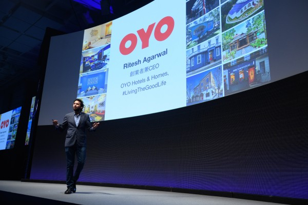 India's Oyo furloughs thousands of employees as revenue drops by over 50% – TechCrunch