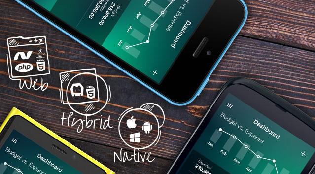 Telerik Launches New Development Platform For Web, Hybrid And Native Apps